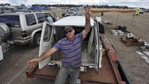 Ballarat Swap Meet Complete Site Guide The Courier