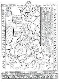 coloring pages of egypt flag egypt coloring page ancient mosaic coloring page egyptian