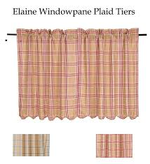 Tier Curtains Kitchen by 221 Best Cafe Tier Curtains Images On Pinterest Tier Curtains