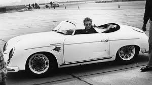 porsche classic speedster classic celebrity car coolness james dean 1955 porsche 356
