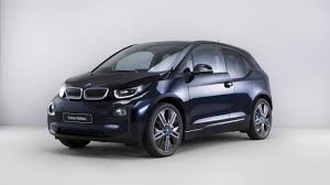 bmw i3 exclusive edition motor1 com photos