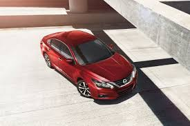 Nissan Altima V6 - 2017 nissan altima pricing for sale edmunds