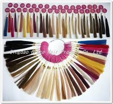 hair color rings images Human hair color chart color ring in color rings from hair jpg