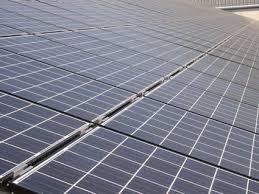 impianto ad energia solare