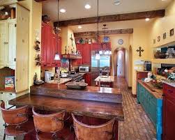 The  Best Southwestern Kitchen Sinks Ideas On Pinterest - Southwest kitchen cabinets