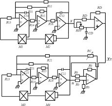 experimental synchronization of two van der pol oscillators with