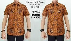 Toko Batik Danar Hadi batik danar hadi