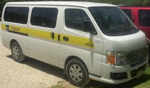 nissan serena 1997 modified nissan caravan
