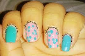 diy 6 simple 3 petal flower nail art design u2013 lp nailed it easy