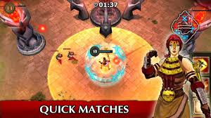 legendary heroes moba 3 0 8 apk download android role playing games