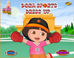 dora games free kids games online kidonlinegame com page 2