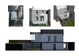 4 Bedroom House Extension Ideas One Floor Contemporary 4 Room House Plans Home Decor Waplag 0