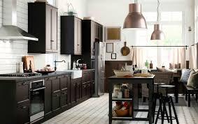 cuisine noir ikea déco cuisine laxarby noir ikea aixen provence 11 16592105