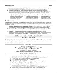 Actuarial Resume Cover Letter Cover Letter Template For Management Consultant