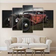 aliexpress com buy painting canvas wall art pictures frame home