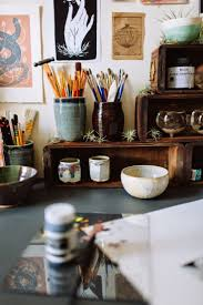 best 25 art desk ideas on pinterest craft room design teen