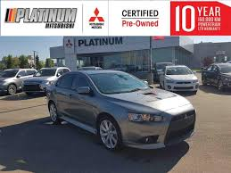lancer mitsubishi 2014 mitsubishi lancer ralliart for sale great deals on mitsubishi