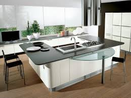 small u shaped kitchen dark floors most favored home design