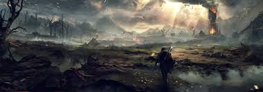 wallpaper middle earth middle earth shadow mordor fantasy adventure action lotr online lord