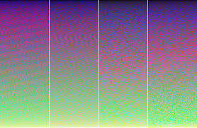 image formula to determine brightness of rgb color stack overflow