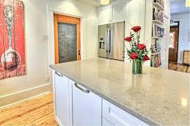 comptoir de cuisine rona comptoir de cuisine arlot sureleve avec comptoir de stratifie