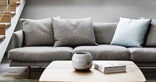 Nook Sofa Jardan Our Nook Sofa Quincy Table And Stitch Cushion Nestle In A Quiet