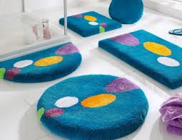 Thick Bathroom Rugs Beautiful Contemporary Top Brilliant Contemporary Bathroom Rugs