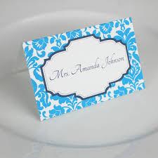 wedding place card templates u2013 rococo design u2013 download u0026 print