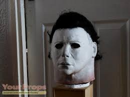 Michael Myers Costume Halloween U0027michael Myers U0027 Nag Mask Replica Movie Costume