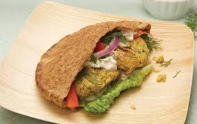 chickpea burger patty vegan one green planet