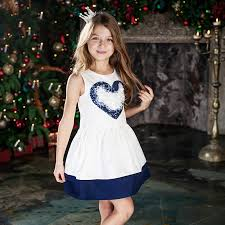 2017 chndkny dresses summer 2017 baby party dress for