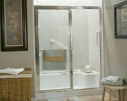 Bathroom Baths And Showers Tub To Shower Conversion Bath Creations By Bath Crest