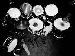 wallpaper background for computer drumset black background for computer 22899 wallpaper high