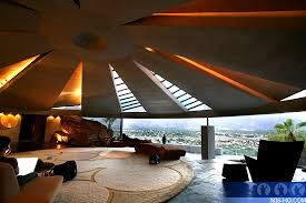 elrod house in diamonds are forever living the james bond