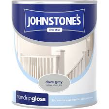johnstones no ordinary paint one coat non drip oil based gloss