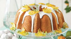 pound cake recipes southern living