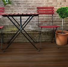 Composite Decking Brands Grooved Vs Ungrooved Composite Decking What U0027s The Difference