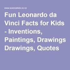 leonardo da vinci biography for elementary students science and nature books for 5th graders parents books and