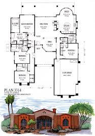 Simple Open Floor House Plans 2500 Square Foot House Plans 10 Features To Look For In 3000 Sq Ft