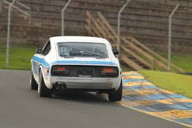 z car blog 1970 datsun 240z race car