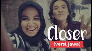 download mp3 akad versi jawa closer the chainsmokers ft halsey versi jawa youtube