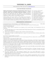 Sample Resume Zumba Instructor by Lean Six Sigma Cv