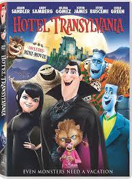 amazon com hotel transylvania genndy tartakovsky michelle