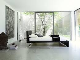 Interior Design Bedroom Ideas - Nature interior design ideas
