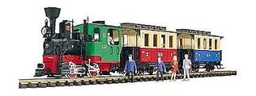 starter sets lgb model trains lgb locomotives garden sets