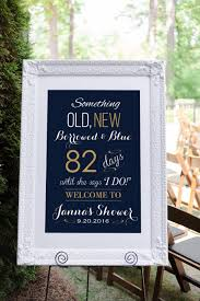 Bridal Shower Signs Dainty Pink Bridal Shower Decorations Diy Wedding Invitation Sle