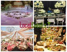 local party rentals tips for renting exhibition and party rentals party rental