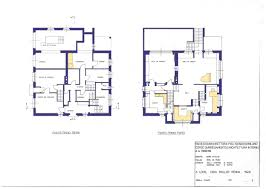 loos 1928 villa moller plan 011 jpg 2496 1776 arch xix xx