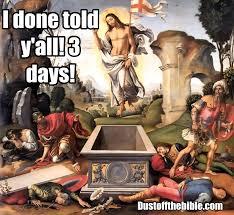 He Is Risen Meme - jesus meme he has risen christian memes easter heisrisen jesus