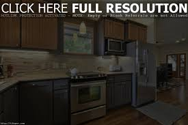 Two Different Colored Cabinets In Kitchen Kitchen Cabinets Two Different Colors Kitchen Cabinet Ideas